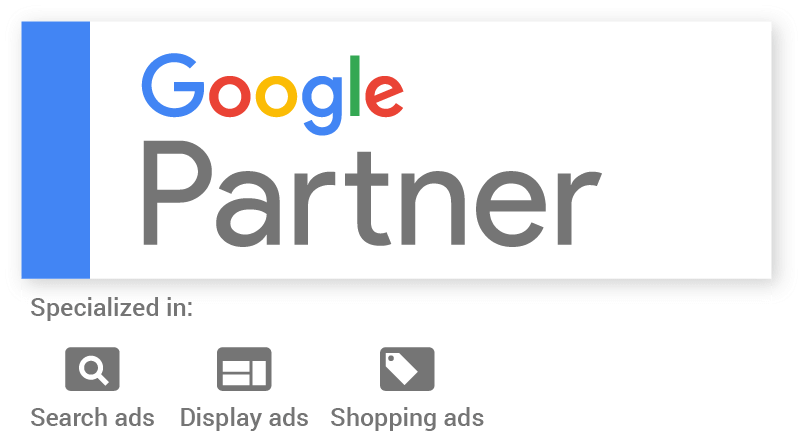 Google Partners Agency