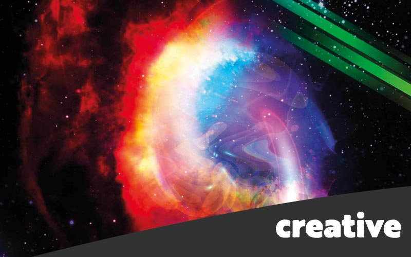 Almunia is Something Cosmic: By Factory, Digital Agency In Manchester