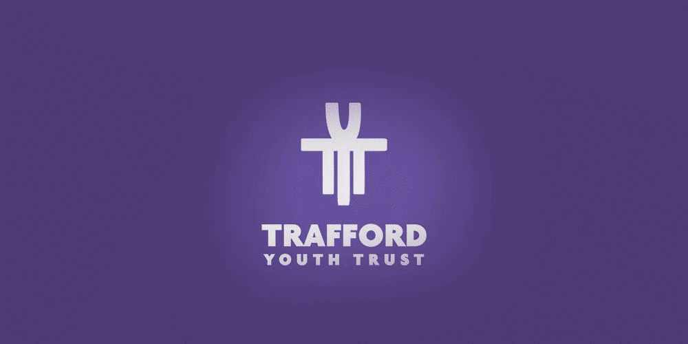 Trafford Youth Trust Branding: By Factory, Digital Agency Manchester