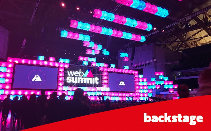 We Go To Web Summit 2017: By Factory, Digital Agency In Manchester