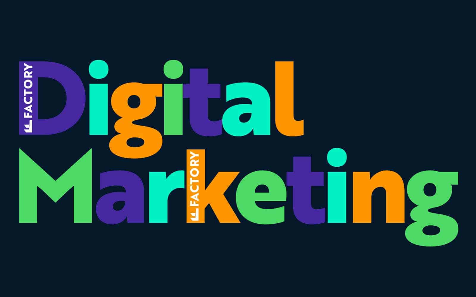 Digital Marketing by Factory
