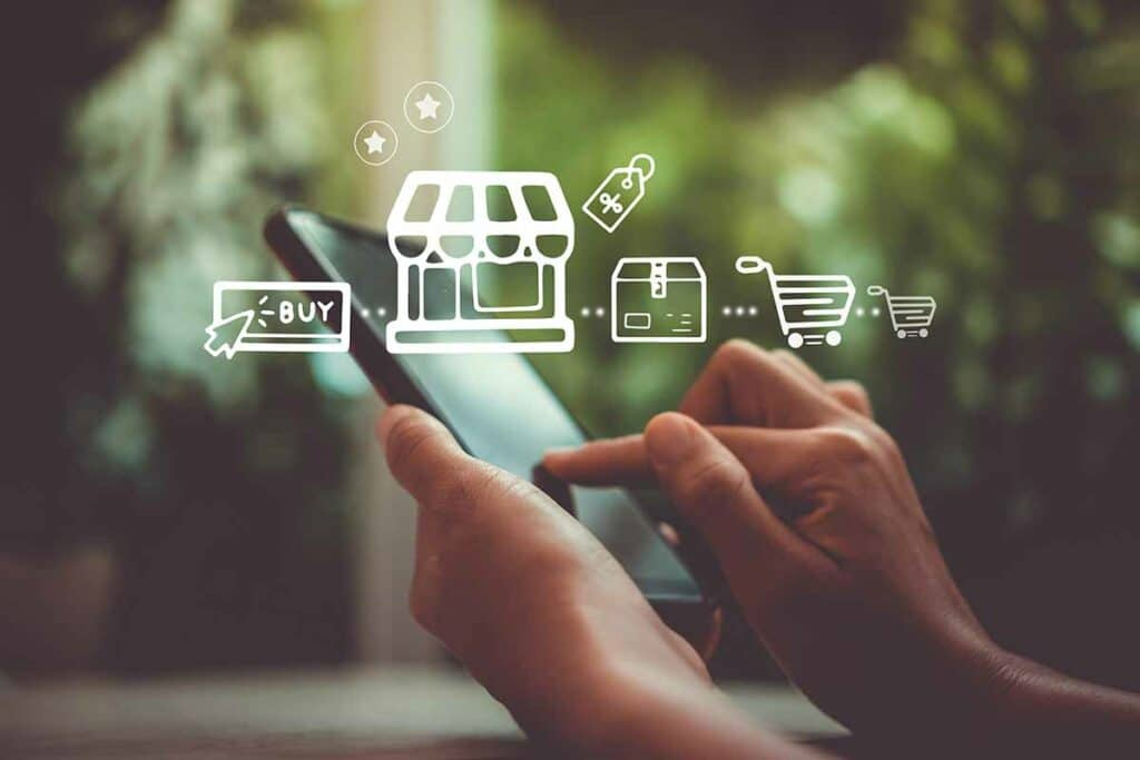 4 Key Pointers for Success with Mobile & Google Shopping 1