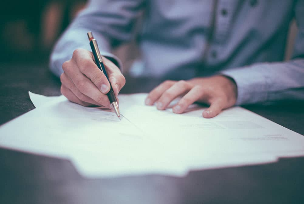 How To Write A Killer Web Contract 1