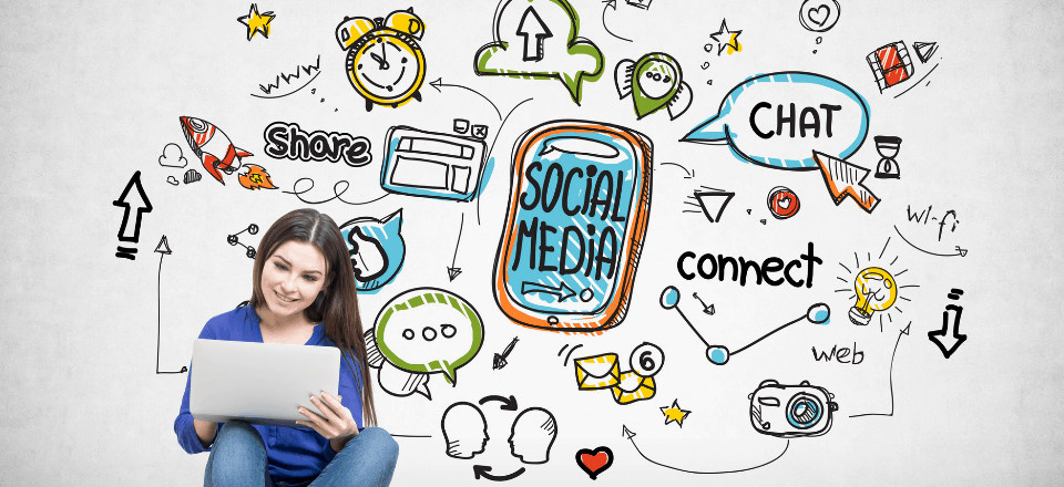 Social media tools in 2021 for increasing engagement rate and customer service