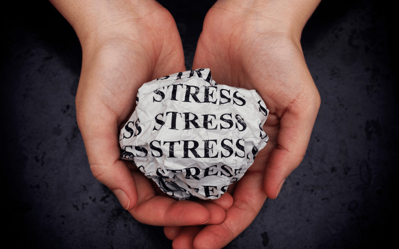 How I Manage stress in Digital Marketing (with ADHD) 4